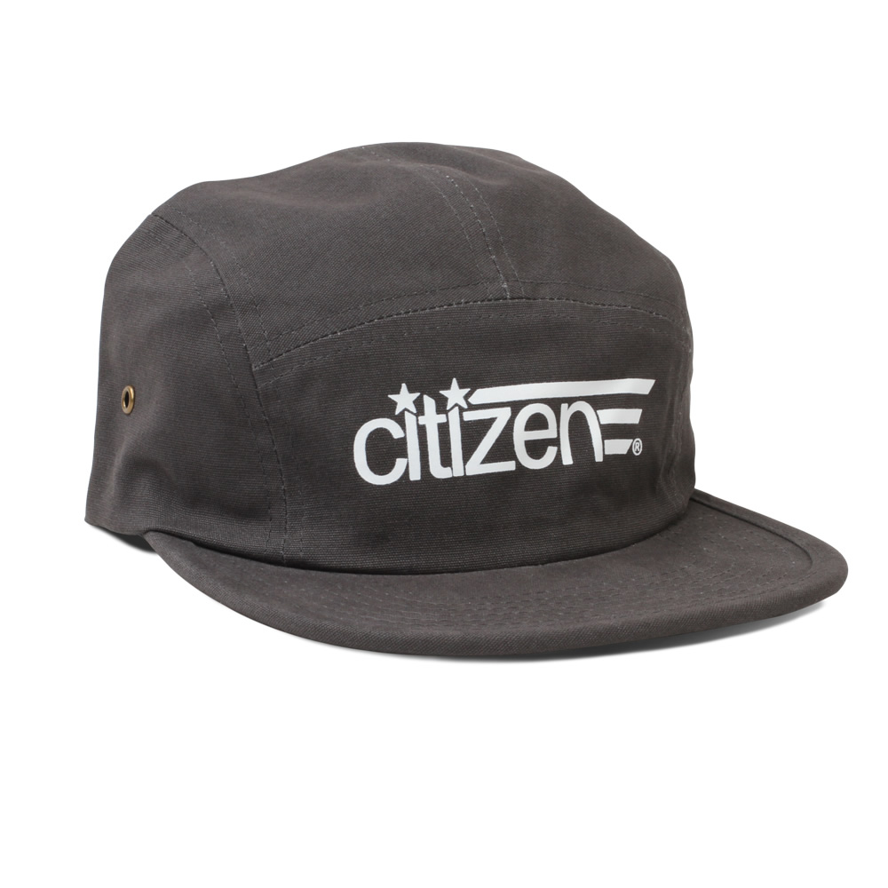 Citizen Cap