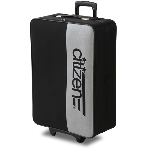 Citizen Bike Suitcase for ROME Citizen Bike