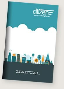 Citizen Bike Folding Bike Manual and Users Guide