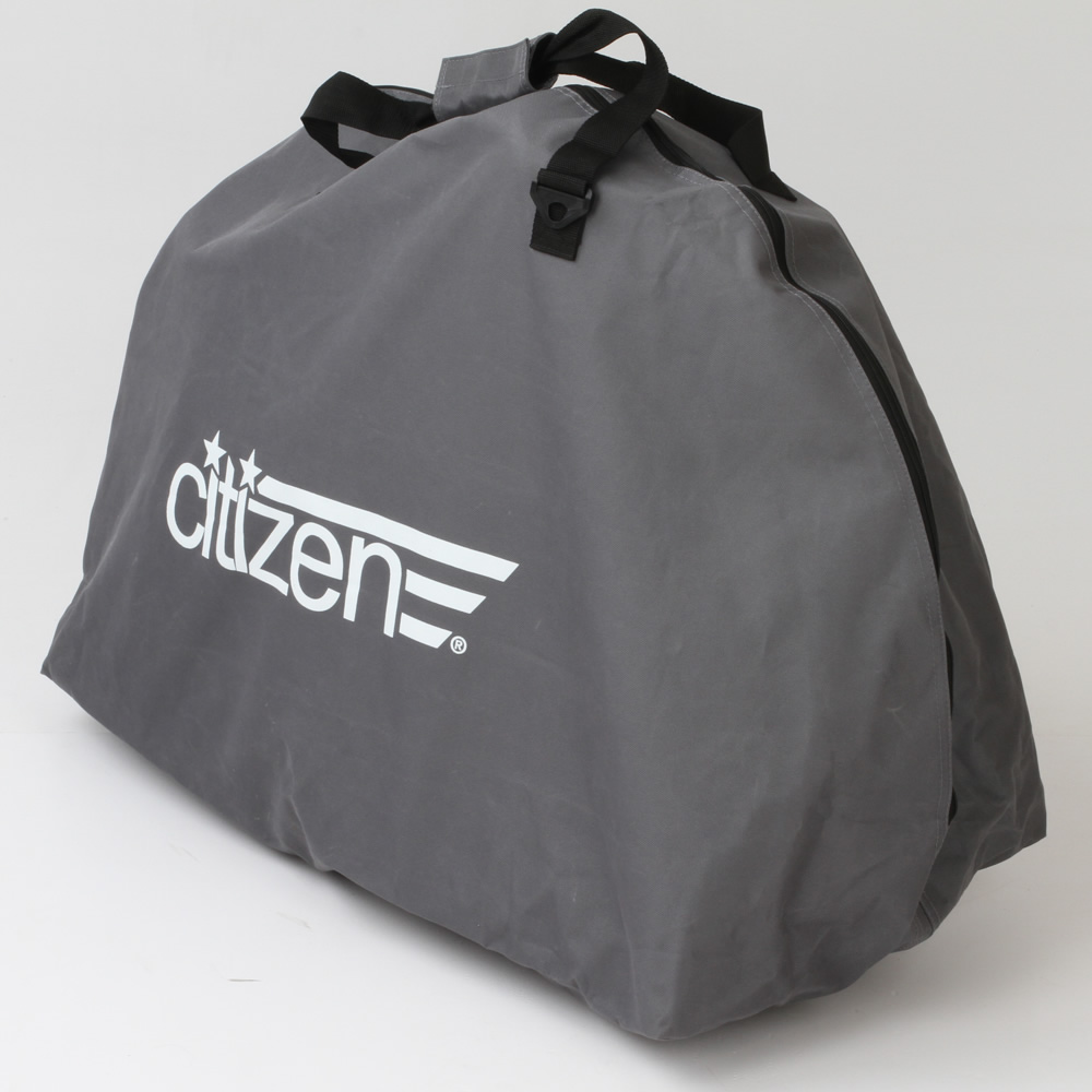 "Folding Bike Storage Bag for 20"" Citizen Bikes"