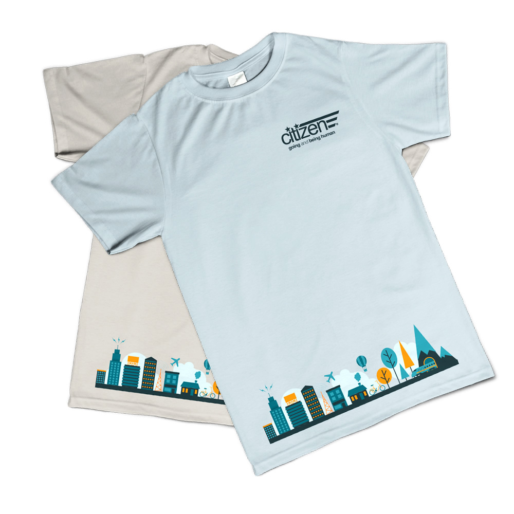 Citizen T-Shirt