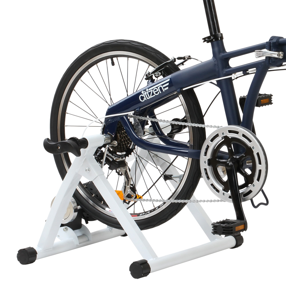 Citizen Bike Indoor Trainer for Folding Bikes