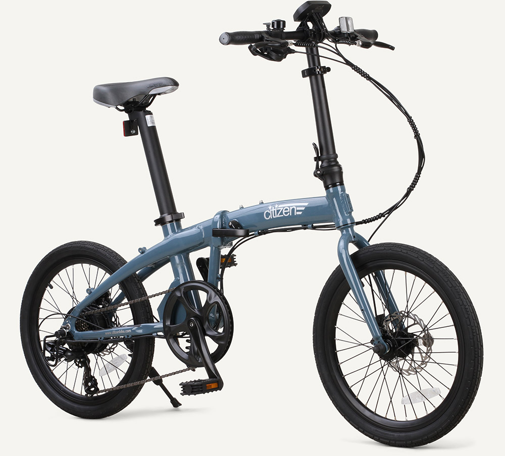 LONDON Citizen E-Bike